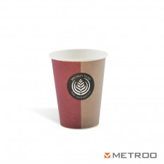 Kubek CoffeToGo 300ml New SP14 a'1000/50 Huhtamaki